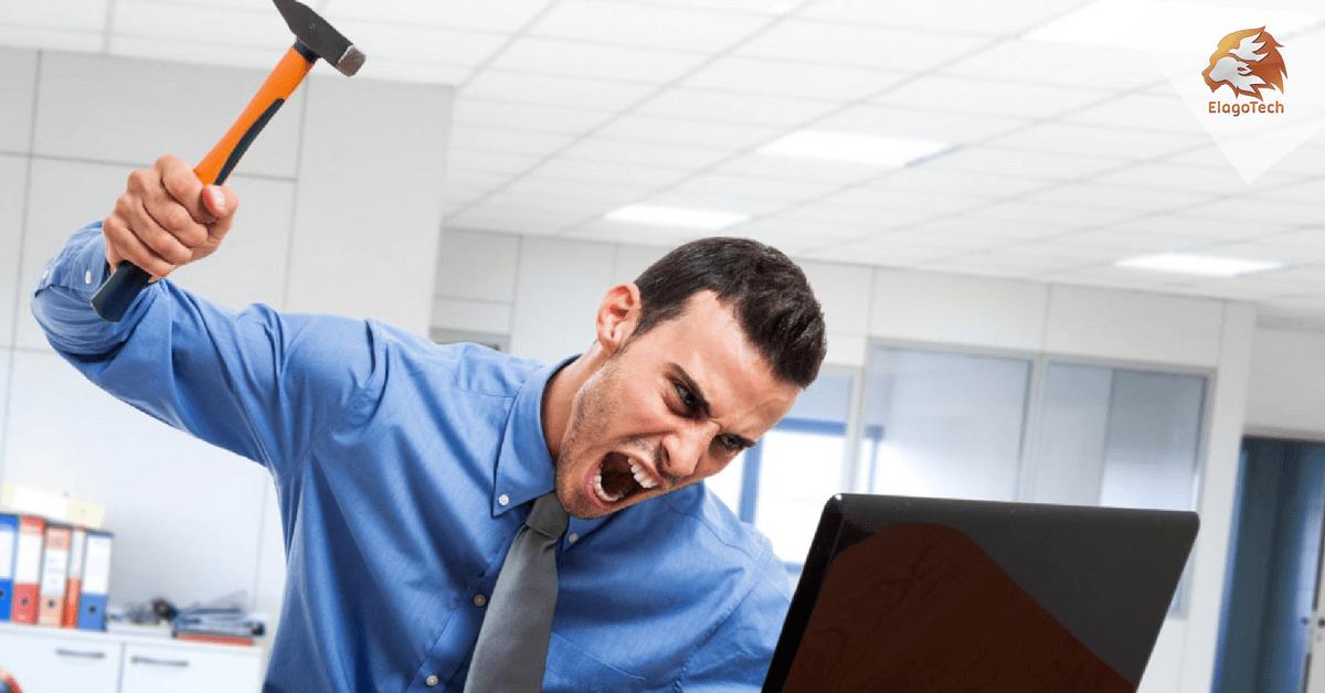 Nggak Perlu Lagi Kayak Gini Kalau Menghadapi Masalah Sistem Komputer