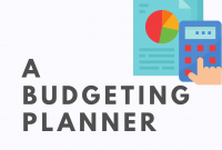A Budgeting Planner-cover